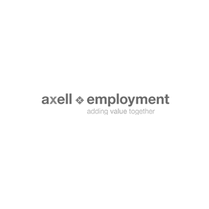 Fyff | Find Your Flex Force logo Axell employment