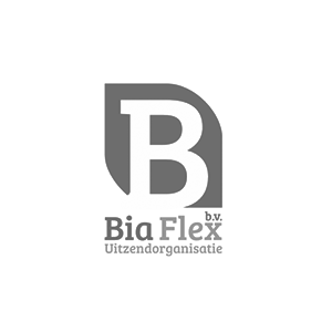 Fyff | Find Your Flex Force logo Bia Flex Uitzendbureau