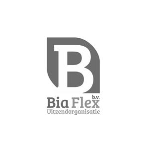 Fyff | Find Your Flex Force logo Bia Flex Uitzendbureau