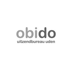 Fyff | Find Your Flex Force logo Obido uitzendbureau Uden