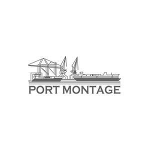 Fyff | Find Your Flex Force logo Port Montage