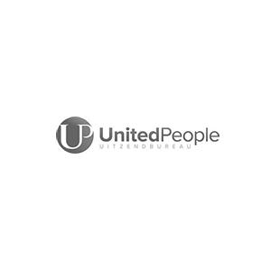 Fyff | Find Your Flex Force logo United People uitzendbureau