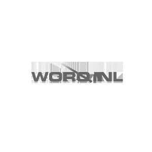 Fyff | Find Your Flex Force logo Worq.nl
