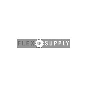 Fyff | Find Your Flex Force logo FlexSupply